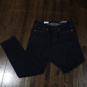 Womens Gap Jeans